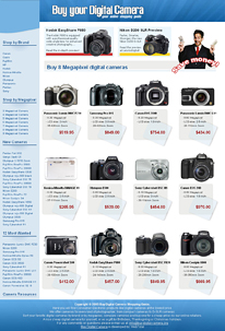 Buy Digital Camera
