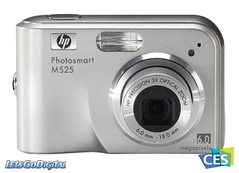 HP Digital Cameras
