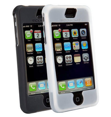 """Our innovative line of cases for the iPhone, iPod classic, iPod touch and"