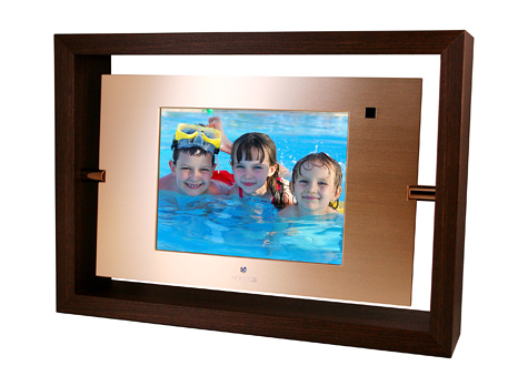 Xias digital photo frames
