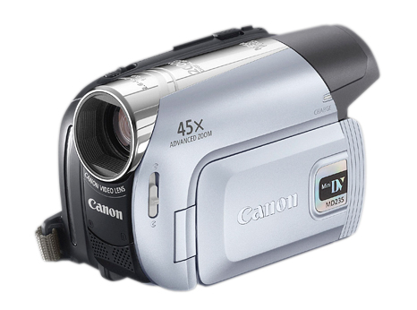 Canon MD200