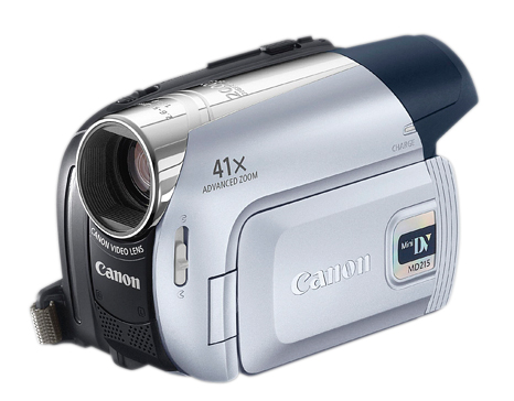 Canon MD215