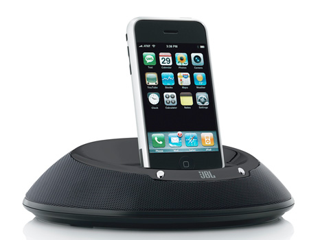 Apple iPhone speaker