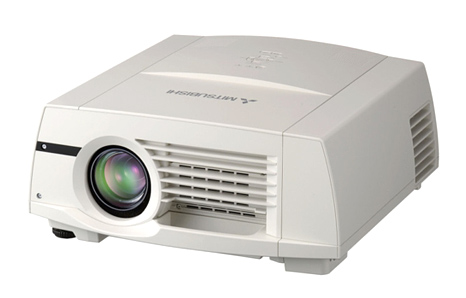 High definition projector