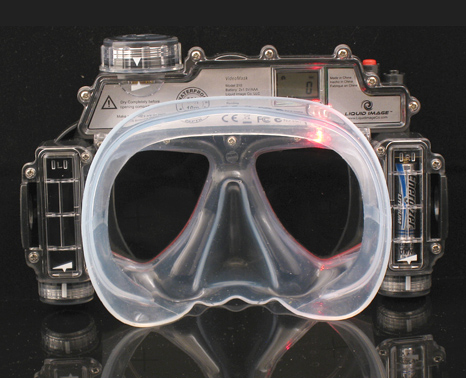 Liquid Image video mask
