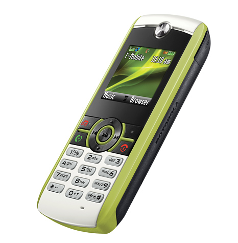 The Motorola Renew