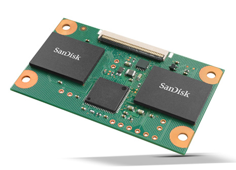 SanDisk Solid-State Drive