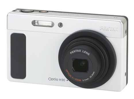 Pentax Optio H90