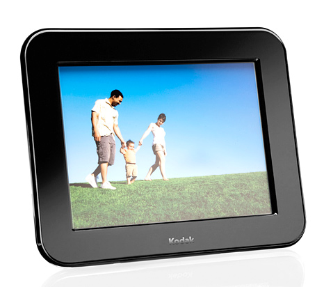 Kodak Pulse picture frame